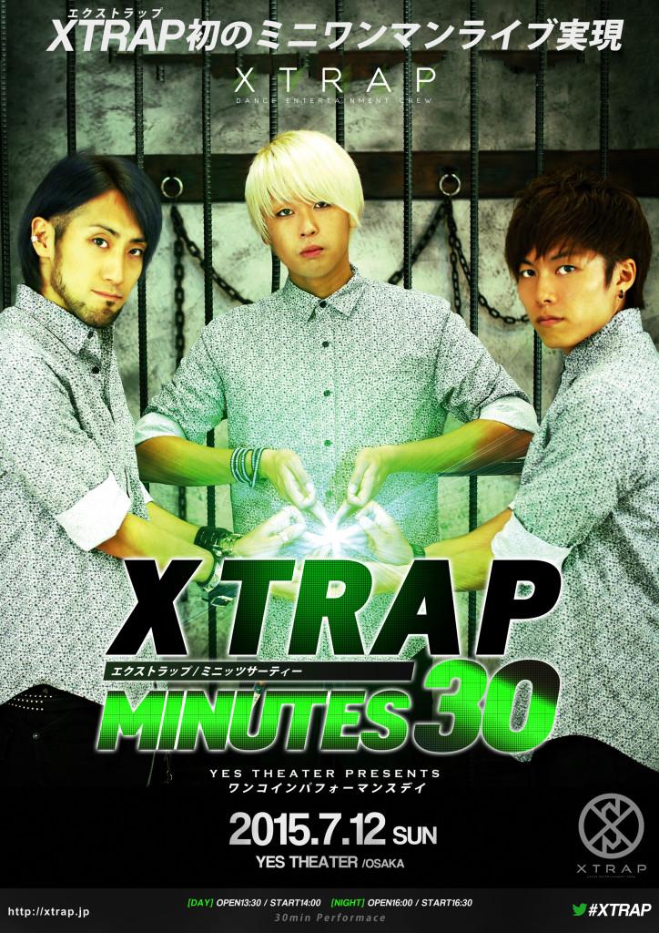 XTRAP minutes30 2015-07-12