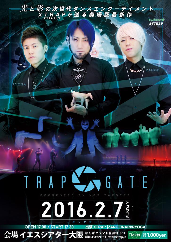 trapgate