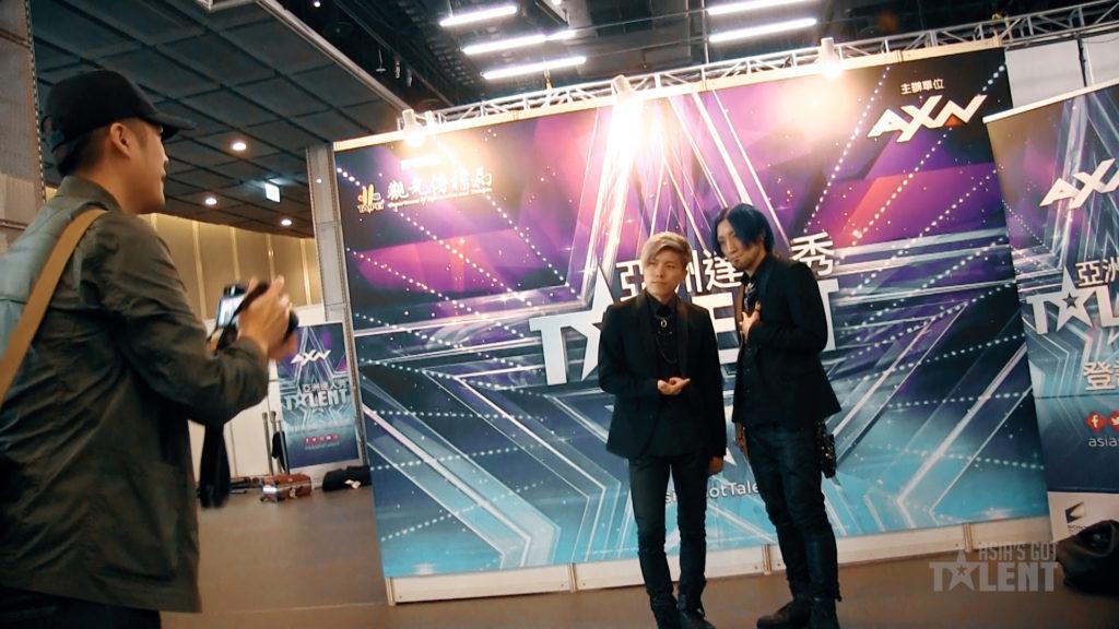 視聴者5億人!? Asia's Got Talent 2017オーディションへ