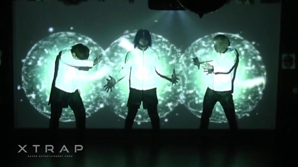 [:ja]XTRAPカジュアルディナーショーを終えて[:en]After the XTRAP casual dinner show[:]