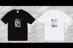 XTRAP NewグッズTシャツ販売開始